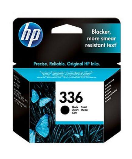 xekios Cartouche d'encre originale HP C9362EE 336 Noir