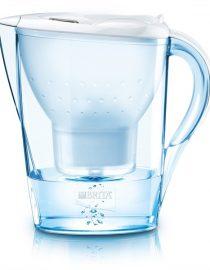 xekios Bouteille Filtrante Brita Fill&Serve 1,3 L Blanc Bleu
