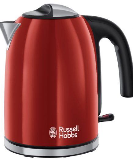 xekios Boulloire Russell Hobbs 222222 2400W 1,7 L