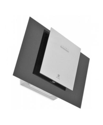 xekios Hotte standard Electrolux EFF80569DK 80 cm 690 m3/h 62 dB 160W Acier inoxydable Noir