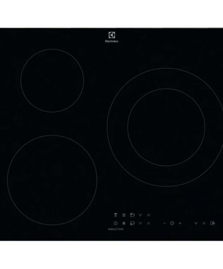 xekios Plaque à Induction Electrolux LIT60336C Intégrable