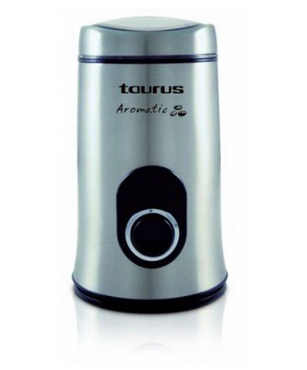xekios Broyeur Taurus Aromatic 150 150W Acier inoxydable
