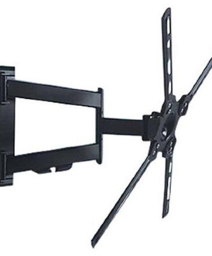 xekios Support de TV Gisan AX412 37-55 20 kg Noir