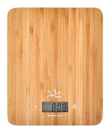 xekios balance de cuisine numérique Bambú JATA MOD. 720