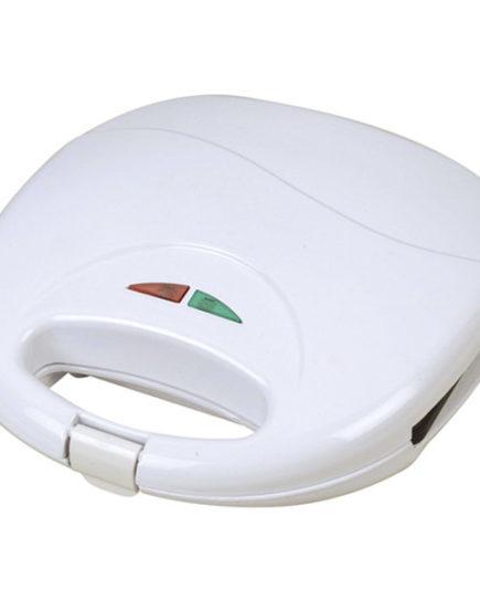 xekios Machine à sandwich COMELEC SA-1204 700W Blanc