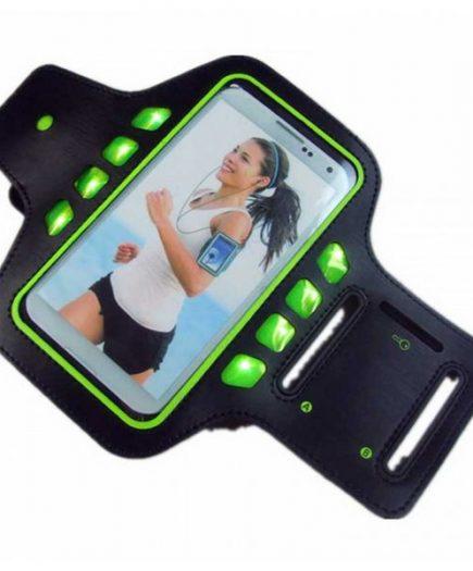 xekios Bracelet de Sport avec LED Innova