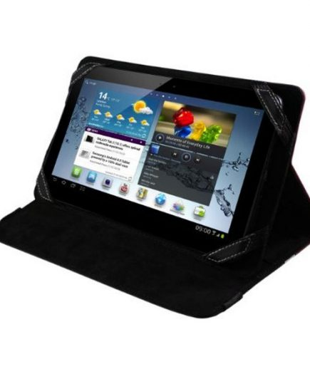 xekios Housse Universelle pour Tablette E-Vitta Stand 3P 9 Noir