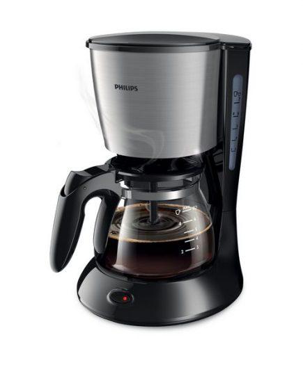 xekios Cafétière électrique Philips HD7435/20 700 W Noire