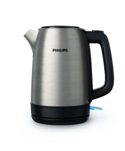 xekios Boulloire Philips Hervidor HD9350/90 2200W 0,75 L Inox Acier