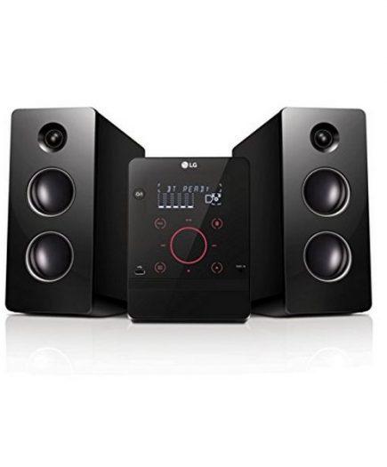 xekios Hi-fi LG CM2760 Bluetooth 160W Noir