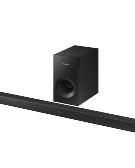 xekios Barre audio Samsung HWK360 2.1 130W
