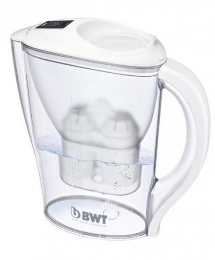 xekios Carafe Filtrante BWT INITIUM 2,7 L Blanc