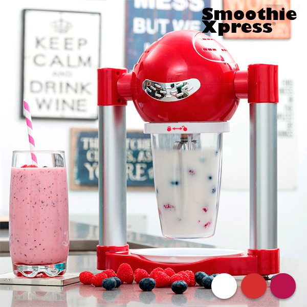 xekios Batteur Mixeur Smoothie Xpress