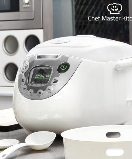 xekios Robot Cuiseur Chef Master