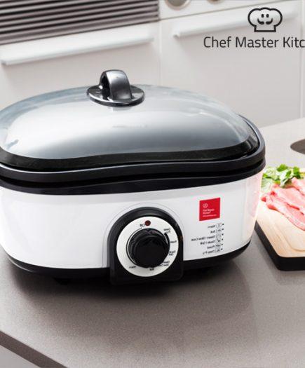 xekios Robot Cuiseur Quick Cooker