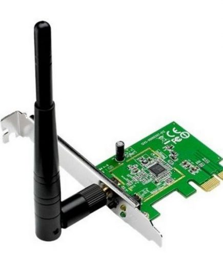 xekios Carte Réseau Wifi Asus 90-IG1Q003M00- N150 PCI E