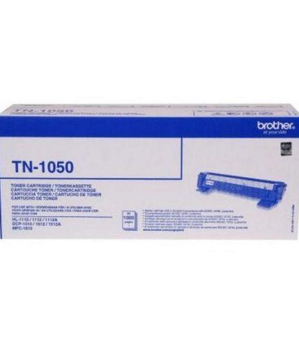 xekios Toner original Brother TN1050 Noir