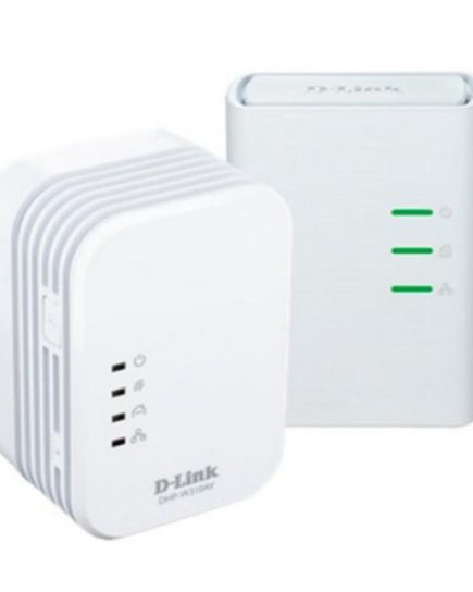 xekios Adaptateur PLC Wifi D-Link DHP-W311AV 300 Mbps Blanc