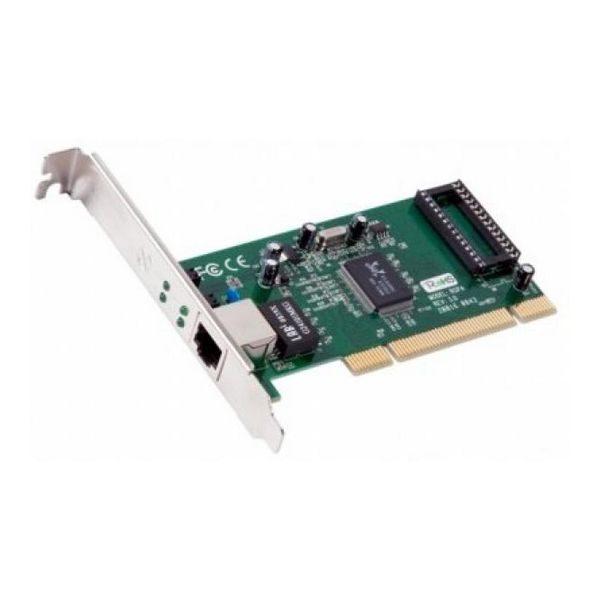 xekios Carte Réseau approx! APPPCI1000V2 PCI 10 / 100 / 1000 Mbps