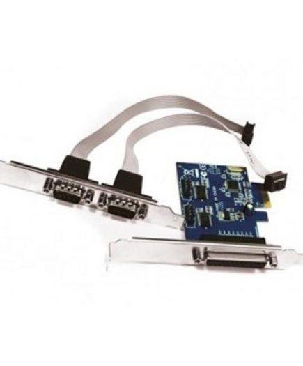 xekios Carte PCI approx! APPPCIE1P2S 1 Parallèle