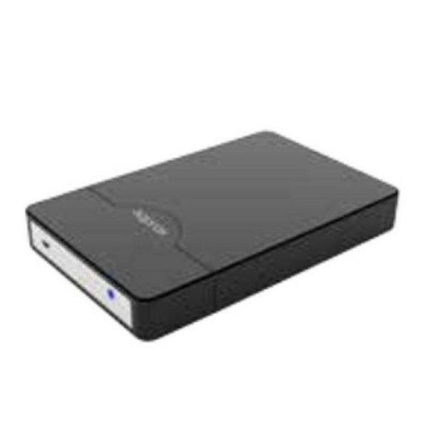 xekios Boîtier Externe approx! appHDD10B 2.5 USB 3.0 SATA Noir