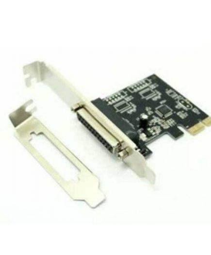 xekios Carte PCI approx! APPPCIE1P LP&HP 1 Parallèle