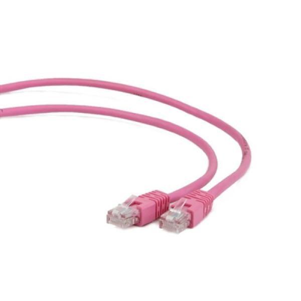 xekios Câble Catégorie 6 FTP iggual IGG309827 3 m Rose