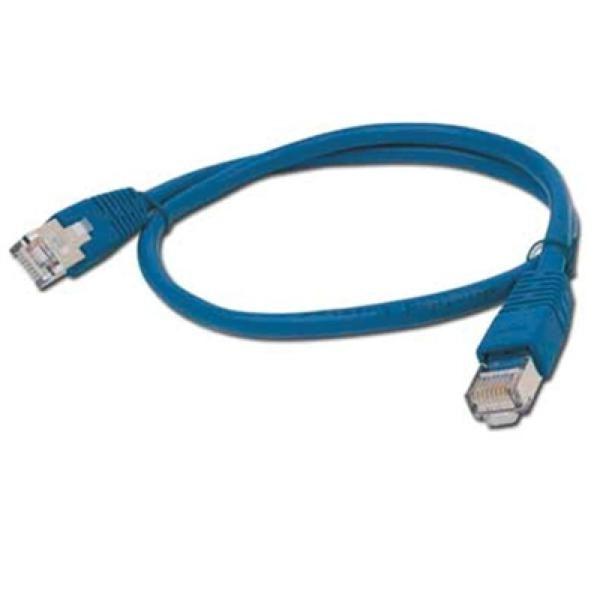 xekios Câble Catégorie 5e UTP iggual IGG310618 3 m Bleu