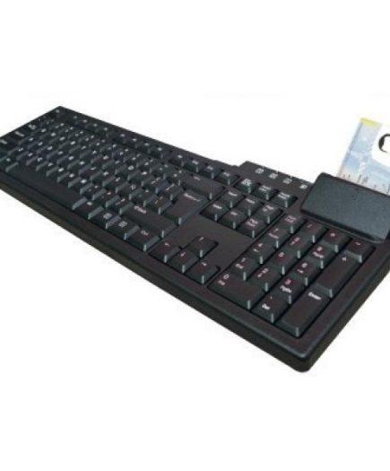 xekios Clavier avec lecteur Bit4id 38KUE-0000001