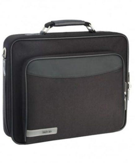 xekios Housse pour ordinateur portable Tech Air ATCN20BRV5 15.6 Noir