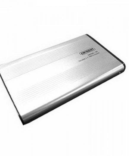xekios Boîtier Externe Ewent EW7042 2.5 HD USB 2.0 Noir