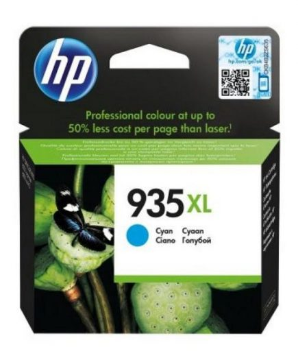 xekios Cartouche d'encre originale Hewlett Packard C2P24AE Cyan