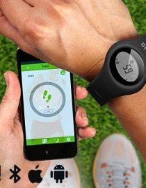 xekios Sac Banane pour Smartphone spécial Sport GoFit