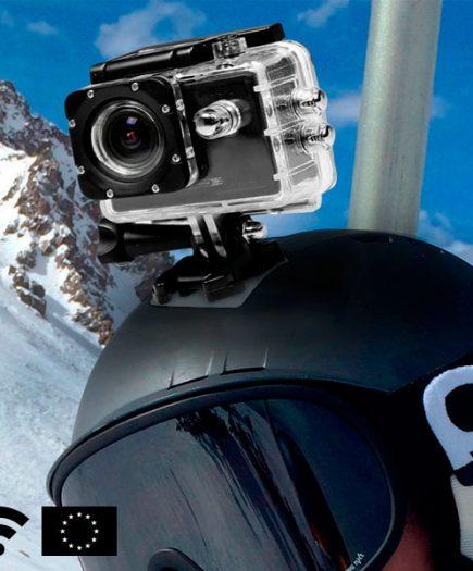 xekios Caméra Sport Wi-Fi GoFit