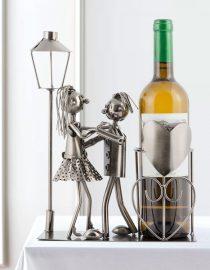 xekios Flûtes de Champagne Mr & Mrs