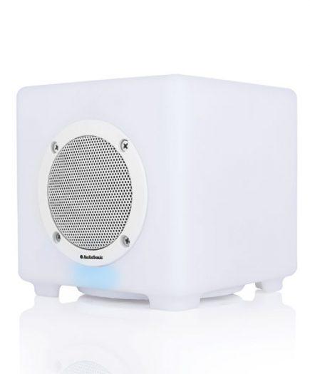 xekios Enceinte Bluetooth LED AudioSonic SK1537