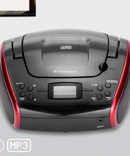 xekios Radio CD MP3 AudioSonic CD1597