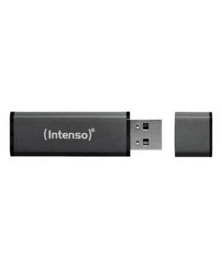 xekios Clé USB et Micro USB INTENSO 3521491 32 GB Anthracite
