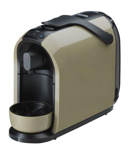 xekios Cafetière à capsules cafento STRACTO S24 1 L 15 bar 950W Gris