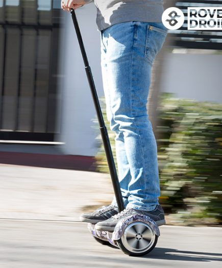xekios Guidon pour Scooter électrique Rover Droid Pro·Rod 720