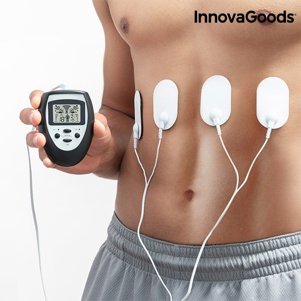 xekios Électrostimulateur Musculaire Pulse InnovaGoods