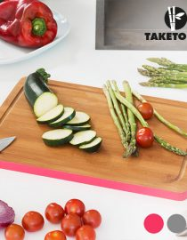 xekios Tablier Food Vintage Coconut
