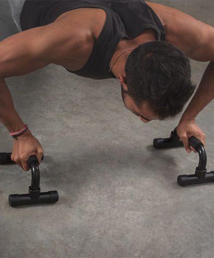 xekios Barres de Flexions Fitness (pack de 2)