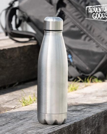 xekios Bouteille Thermique Inox Adventure Goods 500 ml