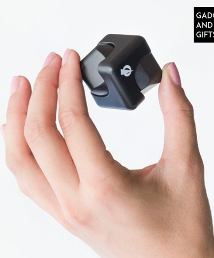xekios Cube Fidget Gyro Gadget and Gifts