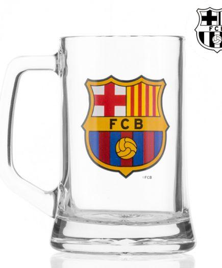 xekios Chope à Bière FC Barcelone