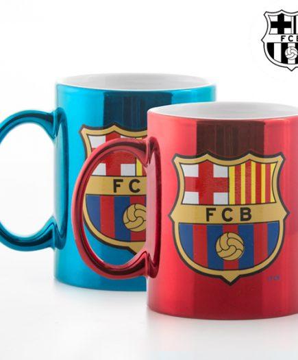 xekios Tasse Métallisée FC Barcelone