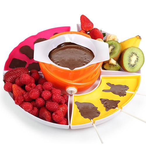 xekios Fondue au Chocolat Tristar CF1604