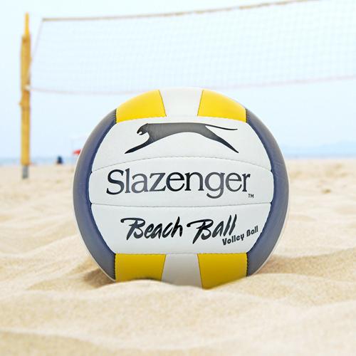 xekios Ballon de Beach Volley avec Pompe