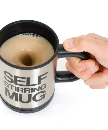 xekios Mug Mélangeur Automatique Self Stirring Mug